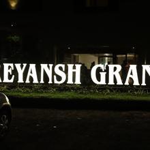 Hotel Reyansh Grand in Katkar