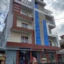 Hotel Reyansh in Banbasa