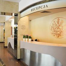Hotel Reytan in Warsaw