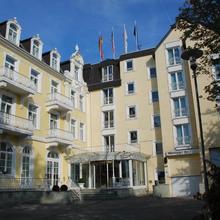 Hotel Rheinischer Hof Bad Soden in Bad Homburg Vor Der Hohe
