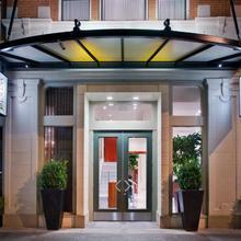 Hotel Rialto in Victoria