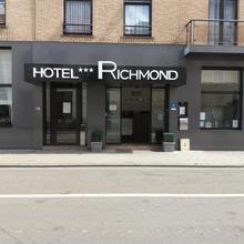 Hotel Richmond in Bruges