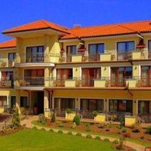 Hotel Rigga in Ostrowo