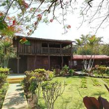 Hotel Rincón De La Vieja Lodge in Liberia