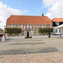 Hotel Ringkøbing in Sondervig