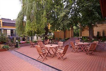 Hotel Rinno in Vilnius
