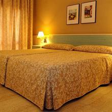 Hotel Rio Arga in Zaragoza