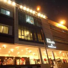 Hotel Rishabh in Orchha