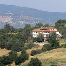 Hotel Ristorante Farneta in Cortona