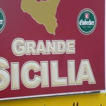 Hotel Ristorante Grande Sicilia in Lessien