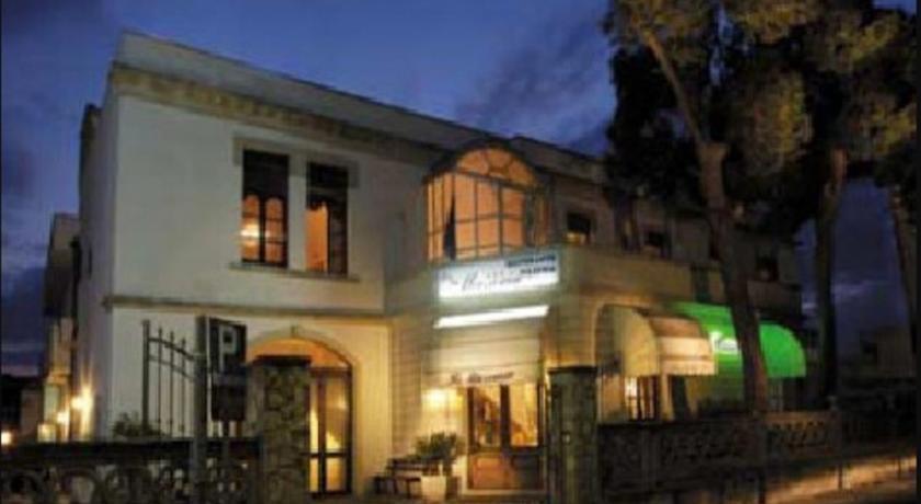 Hotel Ristorante La Masseria in Marittima