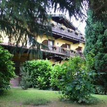 Hotel Ristorante La Perla in Vizzola Ticino