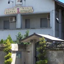Hotel Ristorante La Torretta in San Genuario
