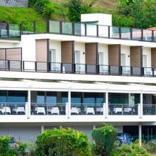 Hotel Ristorante Stampa in Lanzo D'intelvi