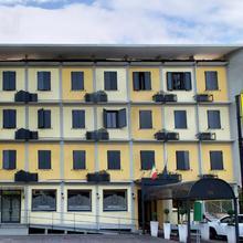 Hotel Ristorante Tre Leoni in Casorate Sempione