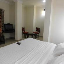 Hotel Ritz International in Angamaly