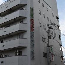 Hotel River Side Okayama in Okayama