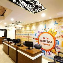 Hotel Rk Grande in Ludhiana