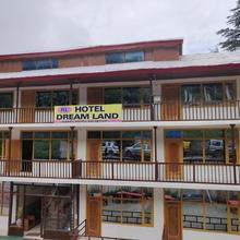 Hotel Rl Dreamland in Patnitop