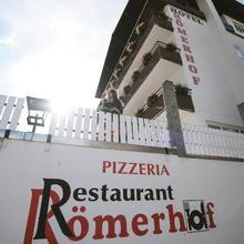 Hotel Römerhof in Varen