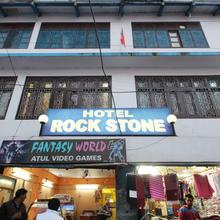 Hotel Rock Stone in Mussoorie