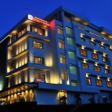 Hotel Rockdale Clarks Inn Suites in Vishakhapatnam