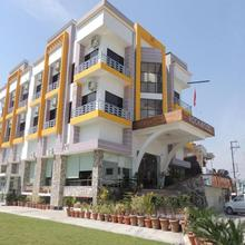 Hotel Rockwood in Paonta Sahib