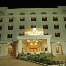 Hotel Roma Kristo in Dwarka