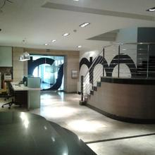 Hotel Room in Pontevedra