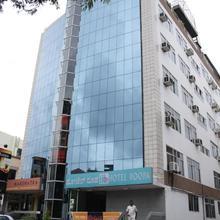 Hotel Roopa in Mysore