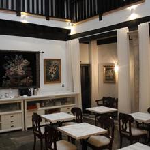 Hotel Rosa D'oro in Granada
