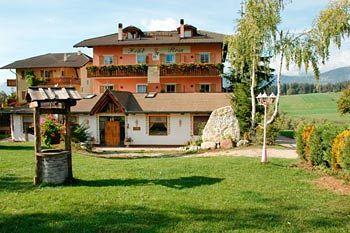 Hotel Rosa Resort in Cortaccia