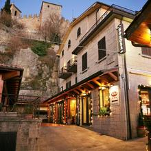 Hotel Rosa in San Marino