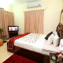 Hotel Rose Garden in Dhaka