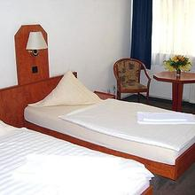 Hotel Rossija in Frankfurt Am Main