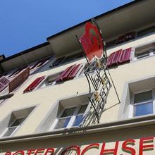 Hotel Roter Ochsen in Buchegg