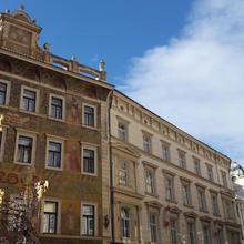 Hotel Rott in Prague
