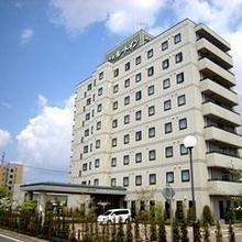 Hotel Route-Inn Fukui Owada in Fukui