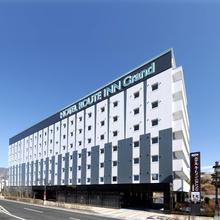 Hotel Route Inn Grand Ueda Ekimae in Ueda