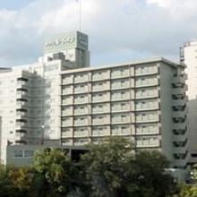 Hotel Route-Inn Kumamoto Ekimae in Kumamoto