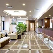 Hotel Route-Inn Mikawa Inter in Komatsu