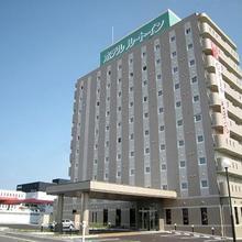 Hotel Route-Inn Niigata Nishi Inter in Niigata