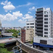 Hotel Route-inn Tokyo Kamata in Kawasaki