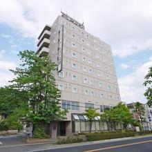 Hotel Route-inn Ueda - Route 18 - in Ueda