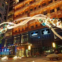 Hotel Royal Beitou in Taipei