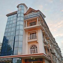 Hotel Royal Bengal in Shantiniketan