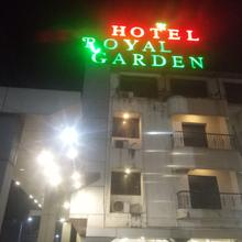 Hotel Royal Garden Somnath in Daman