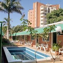 Hotel Royal Gardens in Asuncion