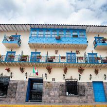 Hotel Royal Inka I in Cusco