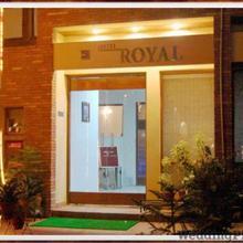 Hotel Royal in Kharar